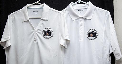 DPI-SIG Shirts